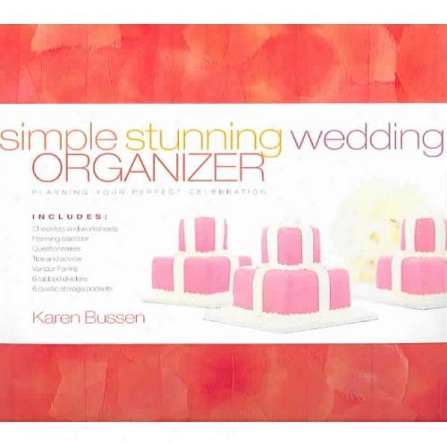 Simlle Stunning Wedding Organizer