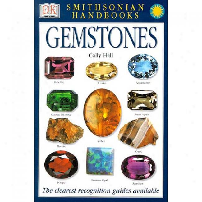 Smithsonian Handbooks By Cally Hall, Isbn 0789489856