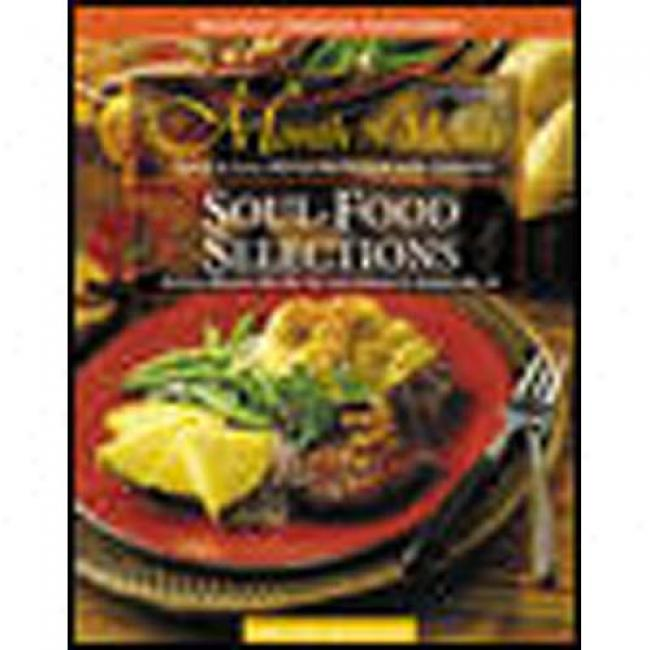 Soul Food By Ammerican Diabetes Association, Isbn 1580401368