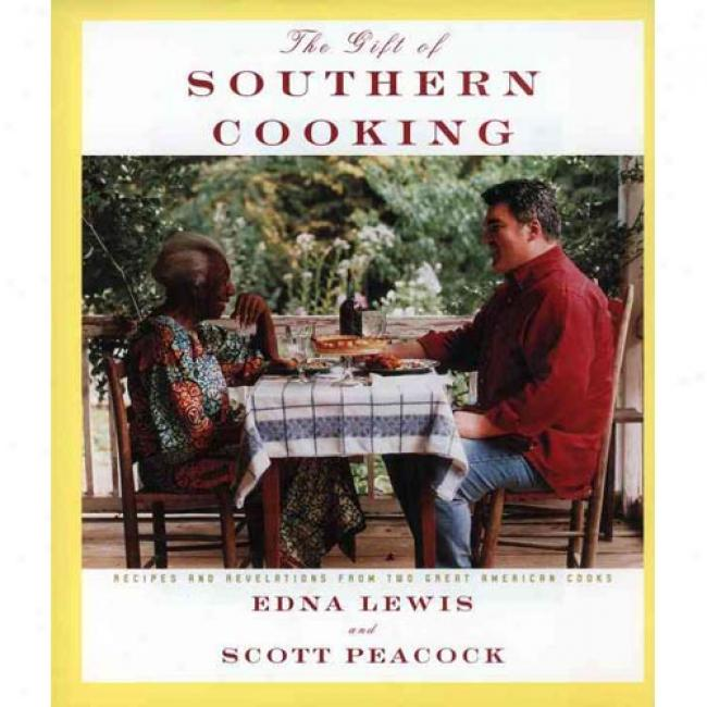 Southern Cooking By Edna Lewis, Isbn 0375400354