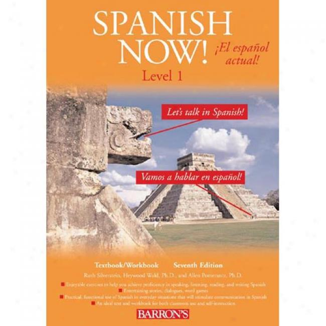 Spanish Since! Level 1