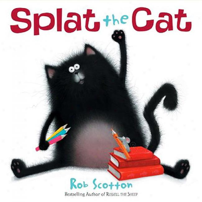 Splat The Cat