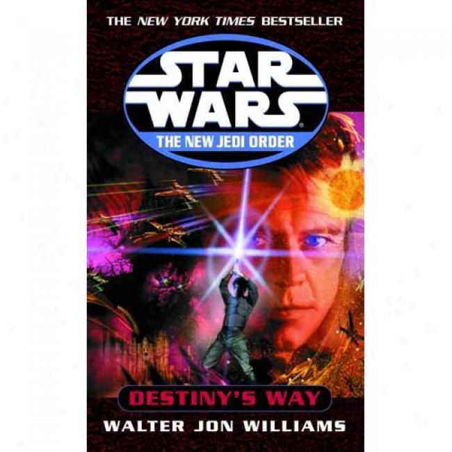 Star Wars By Jon Williams, Isbn 0345428749