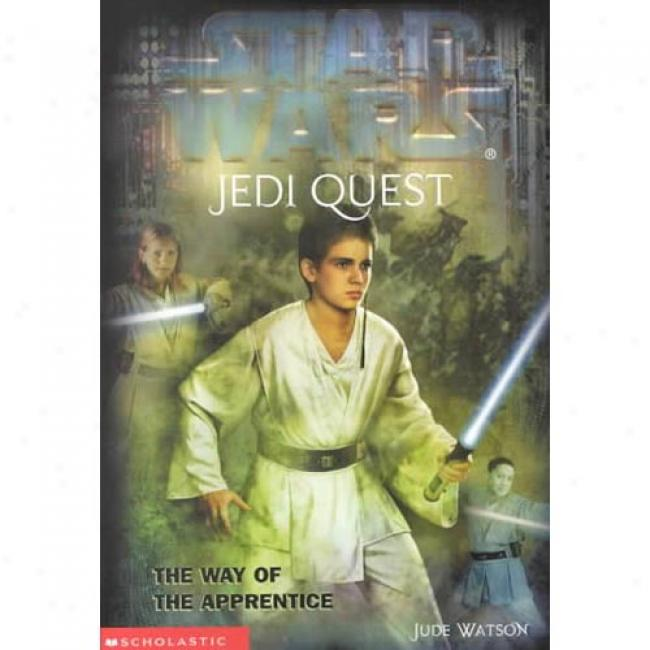 Fate Wars Jedi Quest By Jude Watson, Isbn 0439339170