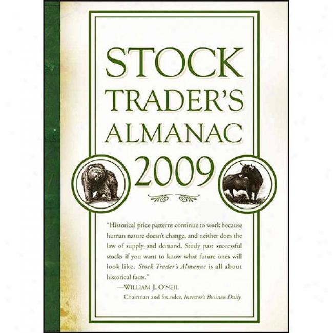 Stock Traer's Almanac