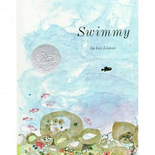 Swimmy By Leo Lionni, Isbn 0394817133