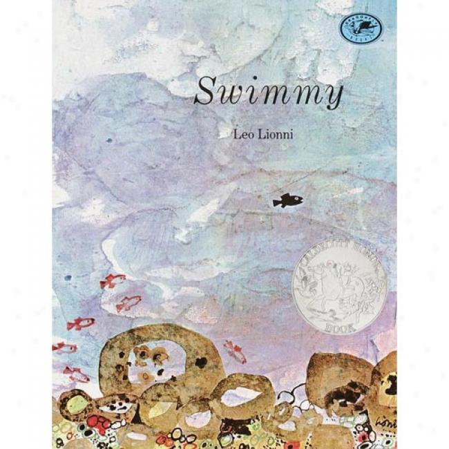 Swimmy By Leo Lionni, Isbn 0394826205
