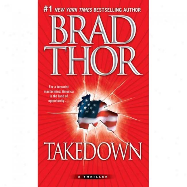 Tskedown: A Thriller