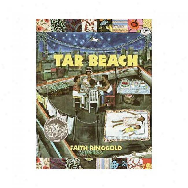 Tar Beach By Verily Ringgold, Isbn0 517885441
