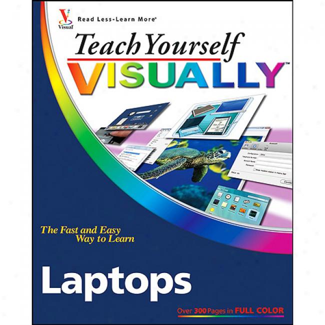 Teach Yourself Visually Laptops