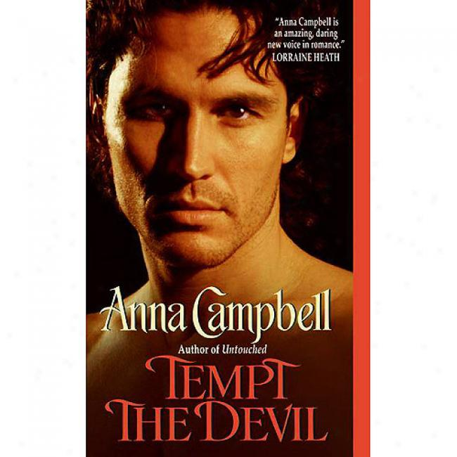 Tempt The Dvil