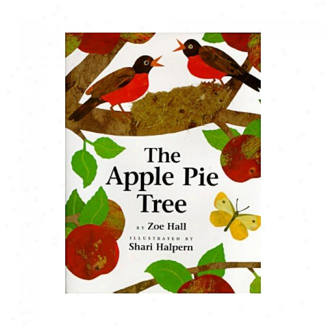 The Apple Pie Tree By Zoe Large room, Isbn 0590623826