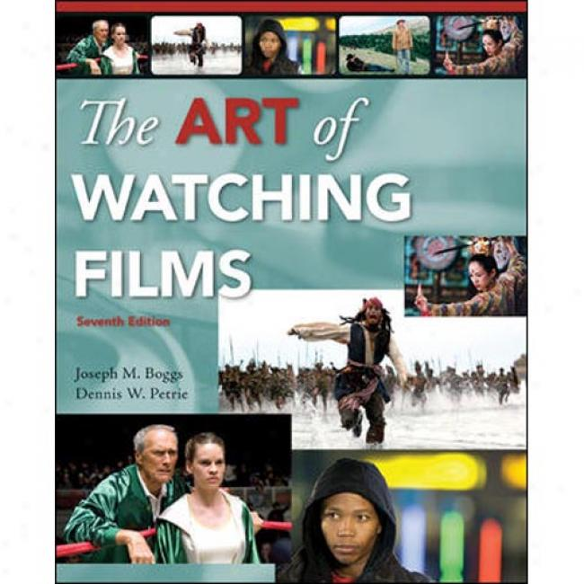 The Art Of Watching Films [with Tutorial Cd-rom]