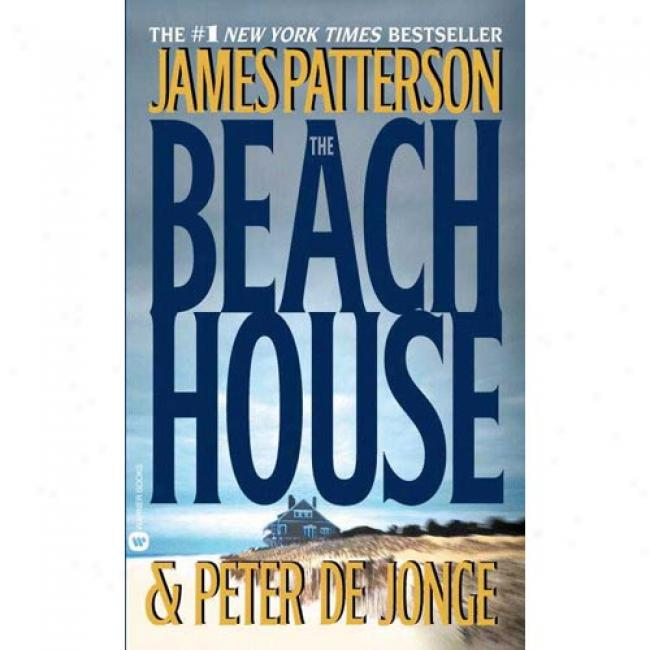 The Strand House By James Patterson, Isbn 0446612545