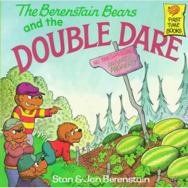 The Berenstain Bears And The Doubling Dare By Sts Berenstain, Isbn 039489748x