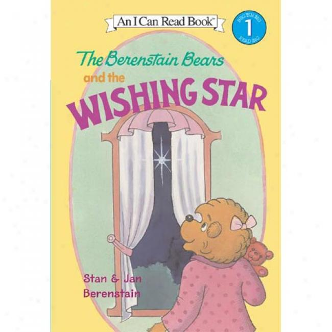 The Berenstain Bears And The Wishing Fate