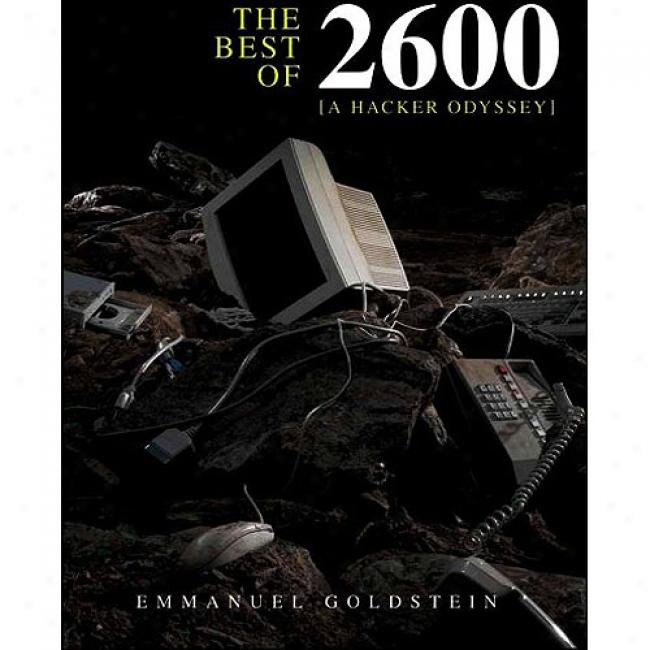 The Best Of 260O: A Hacker Odyssey