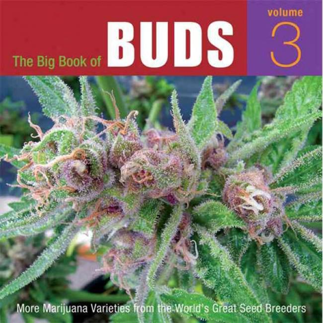 The Pregnant Book Of Buds, Volume 3