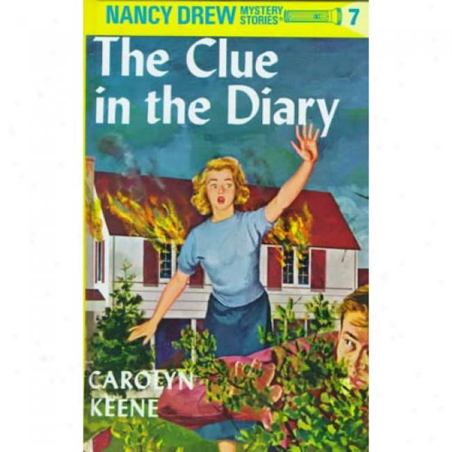 The Clue In The Diary By Carolyn Keene, Isbn 0448095066