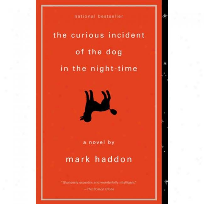 The Curious Incident Of The Do gIn The Night-time