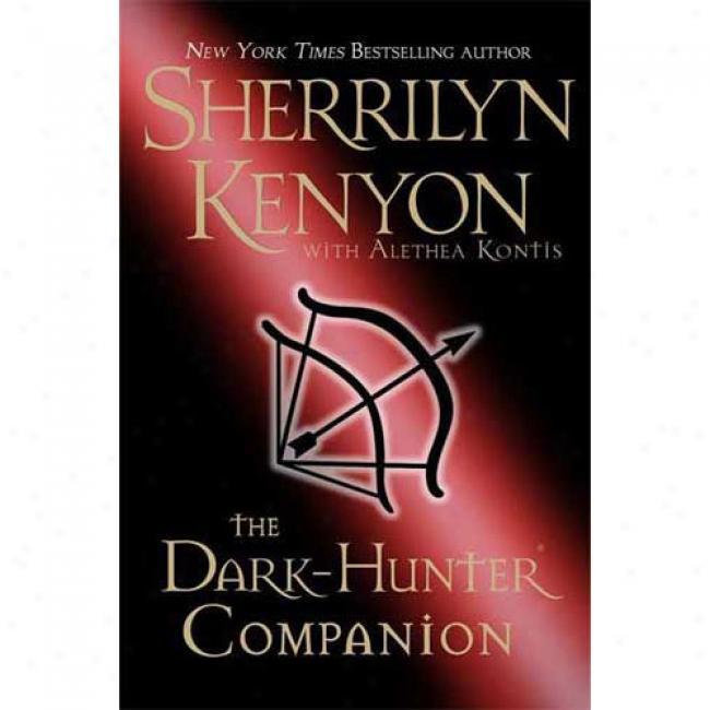 The Dark-hunter Companuon