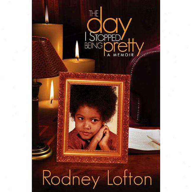 The Lifetime I Stopped Essence Pretty: A Memoir