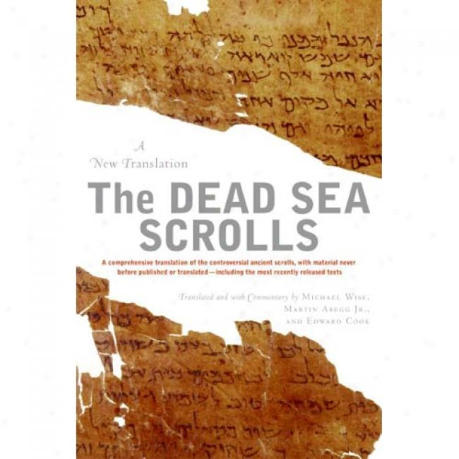 The Dewd Sea Scrolls:: A New Translation