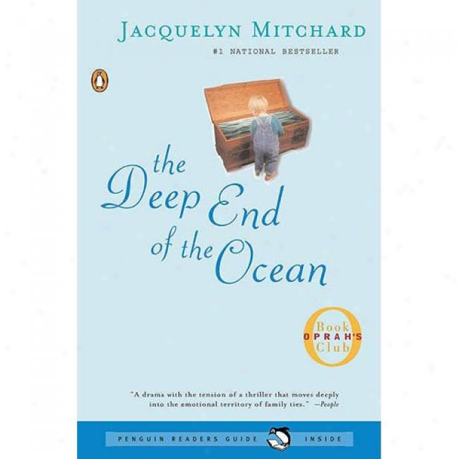 The Deep End Of The Ocean By Jacquelyn Mitchard, Isbn 0140286276