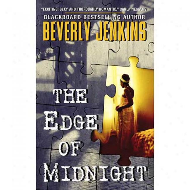 The Edge Of Midnight By Beverly Jenkibs, Isbn 0060540664
