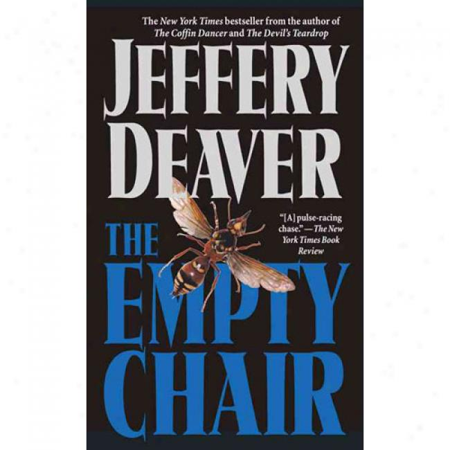 The Empty Chair By JefferyD eaver, Isbn 0671026011