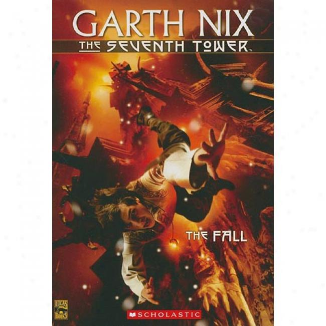 The Fall By Garth Nix, Isbn 0349176824