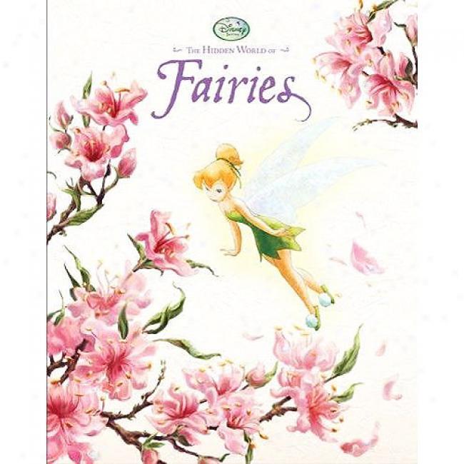 The Abstruse World Of Fairies
