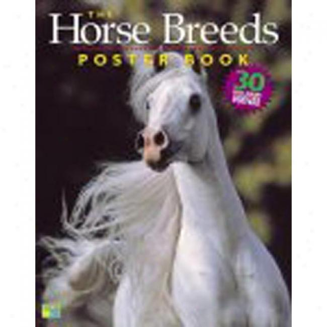 The Stand Breeds Placard Book By Lisa Hiley, sIbn 1580175074