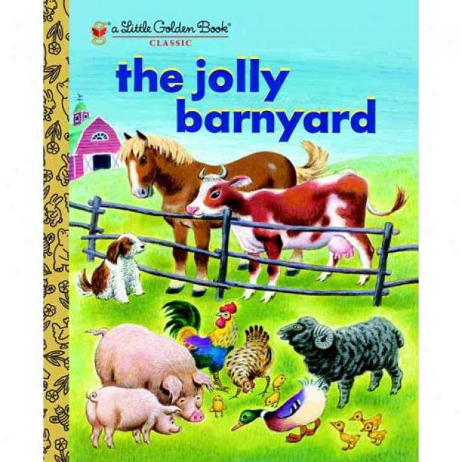 The Jolly Barnyad