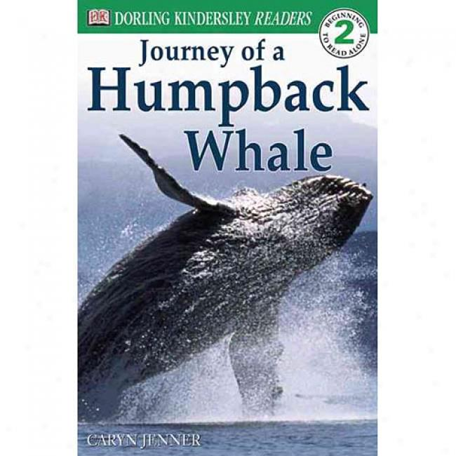The Journey Of A Humpabck Whale By Caryn Jenner, Isbn 078948515x