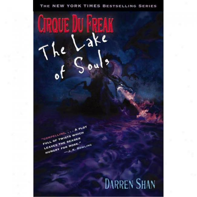 The Lake Of Souls