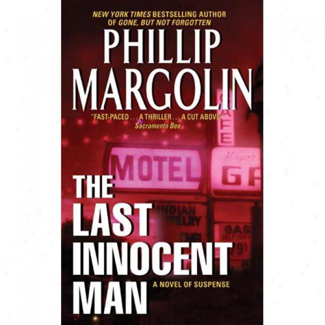 The Endure Innocent Man