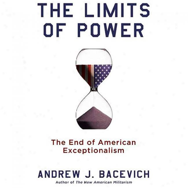 power and the limits of power