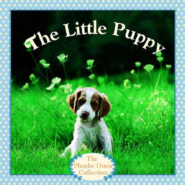 The Little Pup By Judy Dunn, Isbn 0394865952
