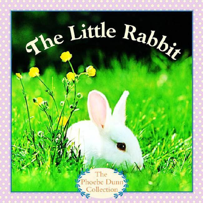 The Little Rabbit By Judy Dunn, Isbn 0394843770