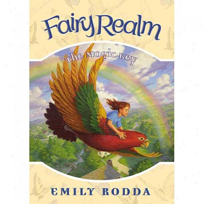 The Magic Key By Emily Rodda, Isbn 0060095954