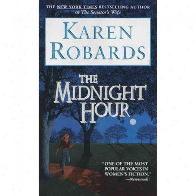 The Midnight Hour By Karen Robards, Isbn 0440225043