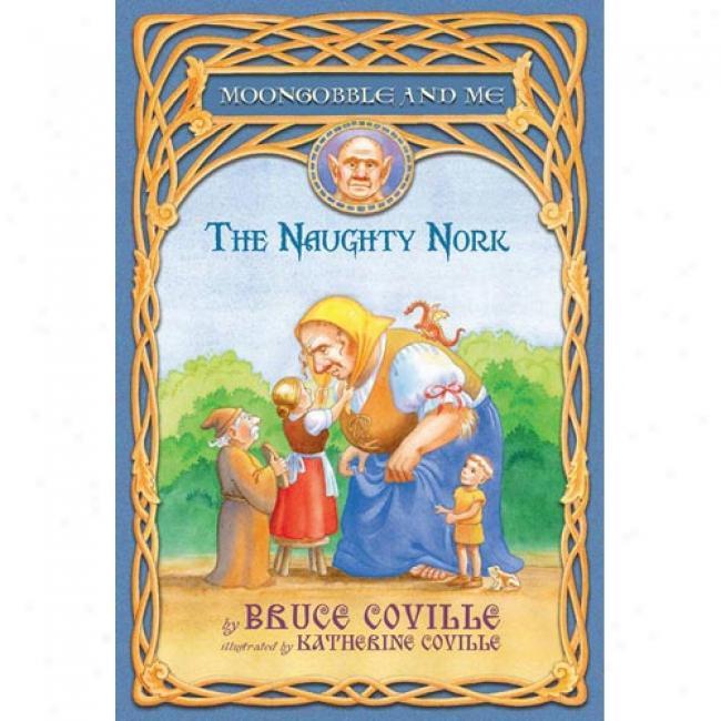 The Naugnty Nork