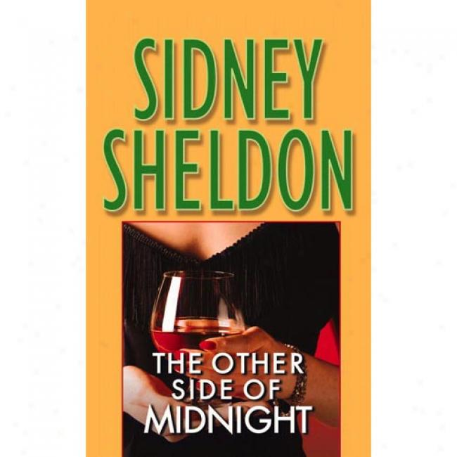The Other Side Of Midnight By Sidney Sheldon, Isbn 0446357405