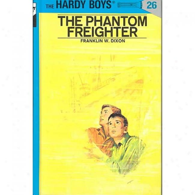 The Phantom Freighter, By Franklin W. Dioxn, Isbn 0448089262