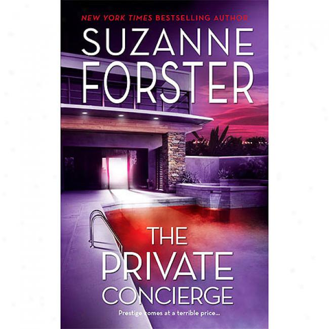 The Private Concierge