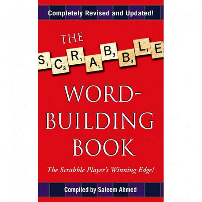 The Scrabble Word-bjilding Book