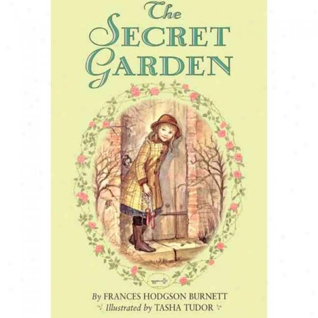 The Secret Garden Near to Frances Hodgson Burnett, Isbn 0387321651
