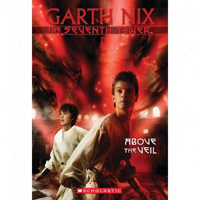 The Seventh Tower At Garth Nix, Isbn 0439176859