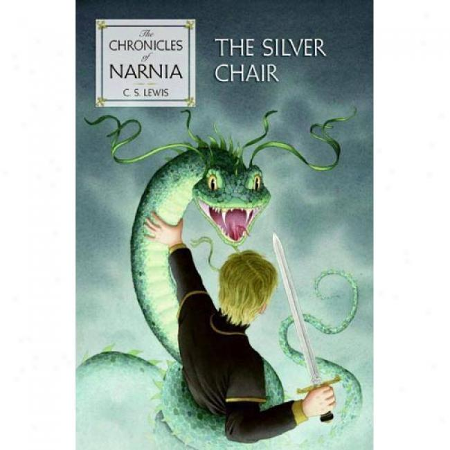 The Silver Chair By C. S. Lewis, Isbn 0064405044